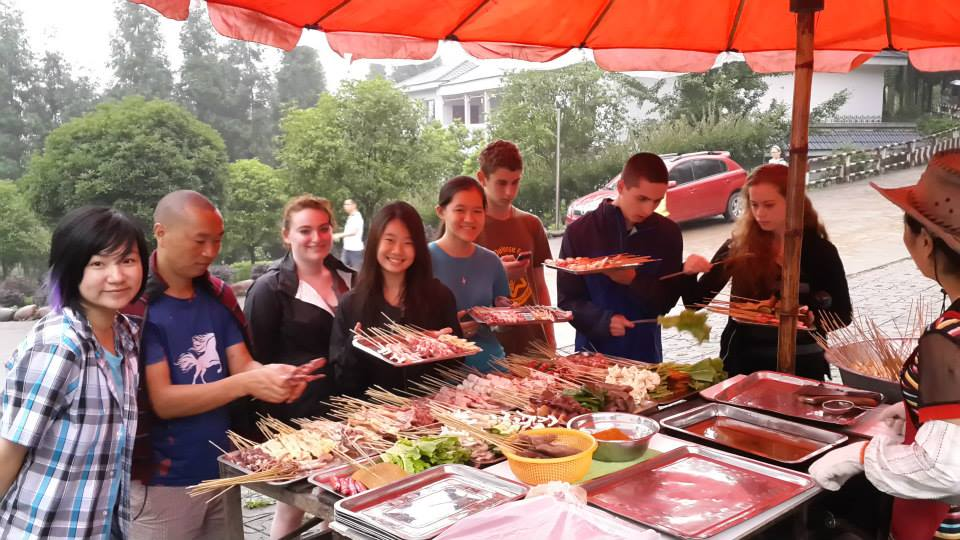 Summer Program - Chinese Culture | Rustic Pathways | China