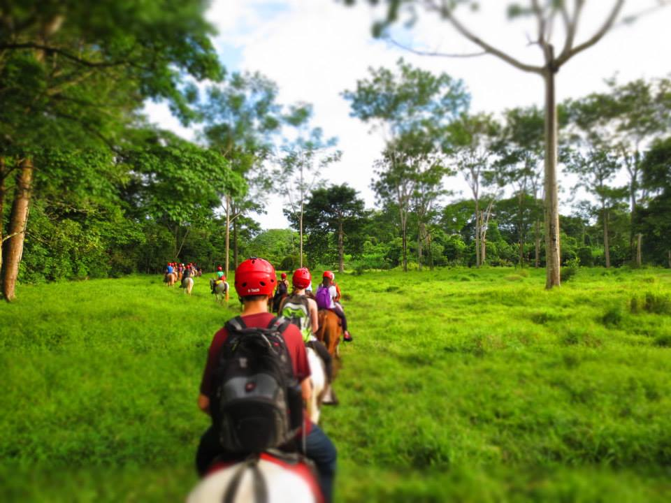 Summer Program - Travel And Tourism | Rustic Pathways | Costa Rica