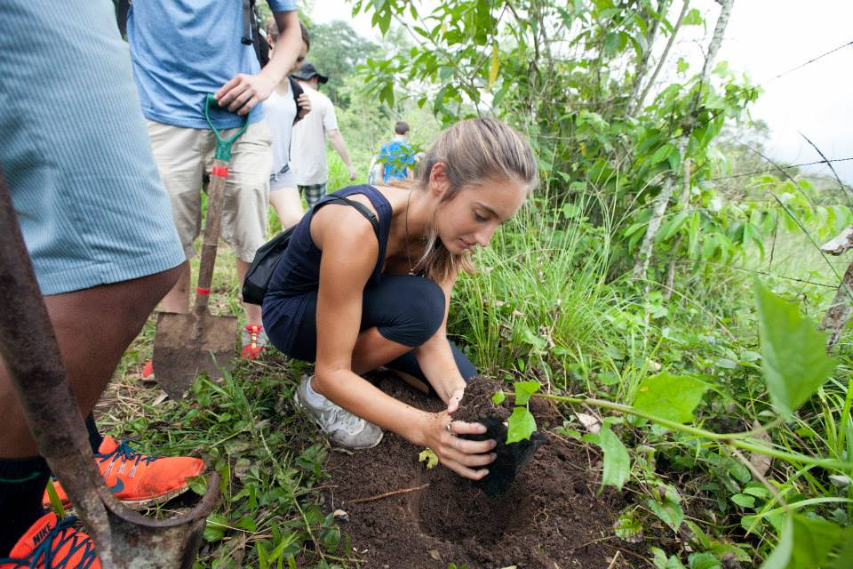 Summer Program - Group Travel | Rustic Pathways | Costa Rica