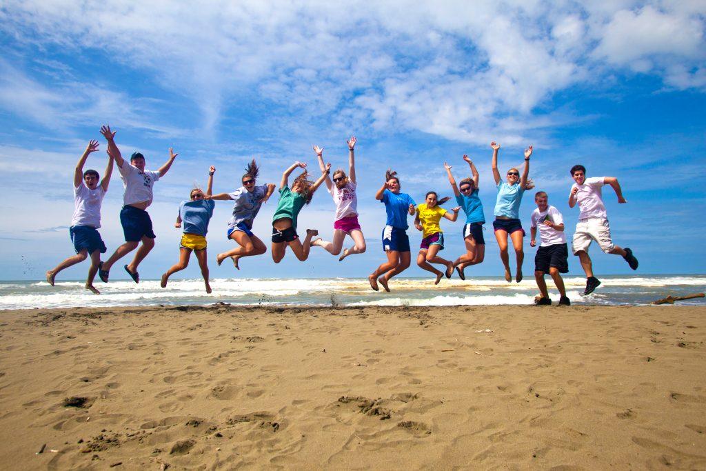 Summer Program - Youth | Rustic Pathways | High School Summer Programs and Gap Year