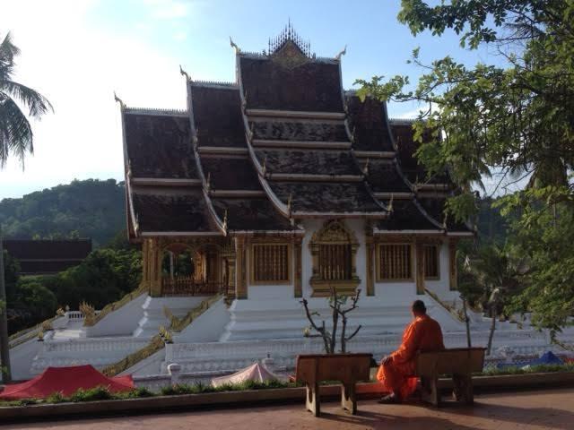 Summer Program - Travel And Tourism | Rustic Pathways | Laos