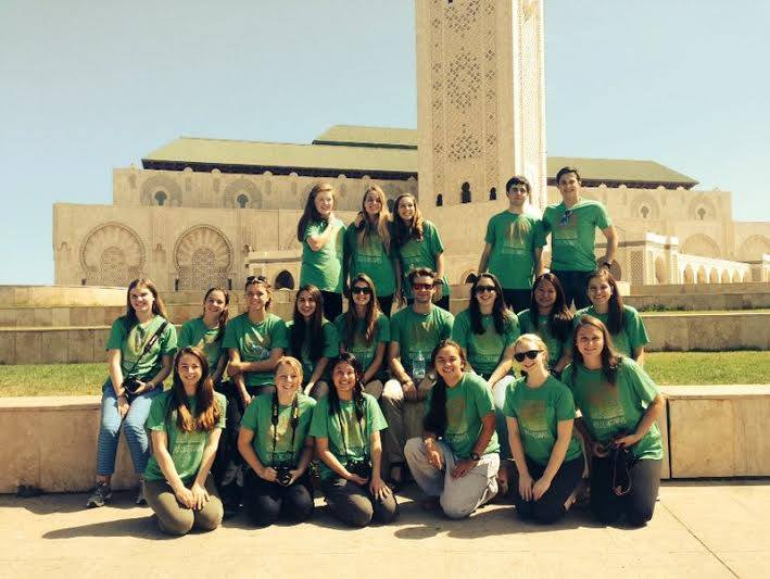Summer Program - Group Travel | Rustic Pathways | Morocco