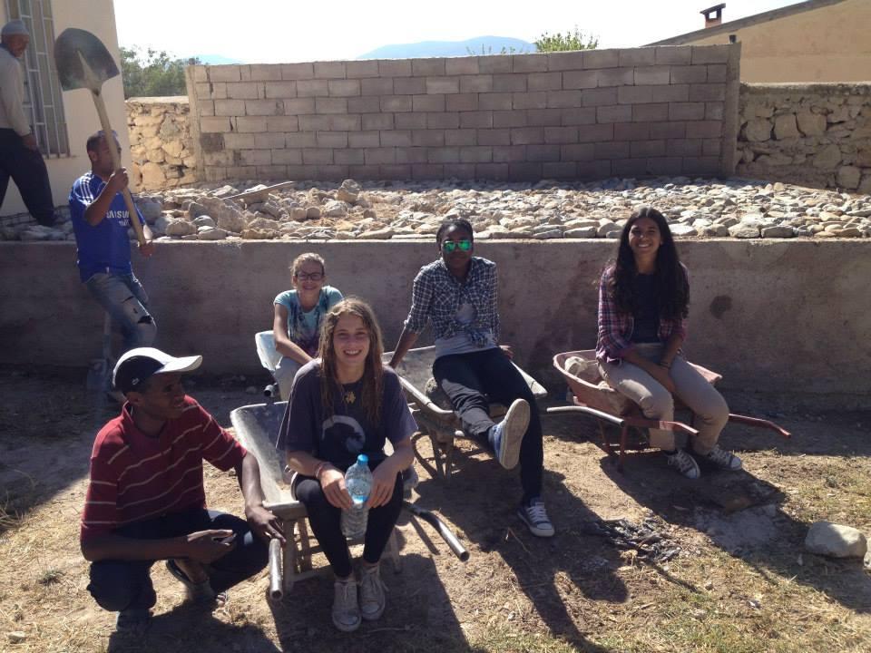 Summer Program - Group Travel | Rustic Pathways | Morocco