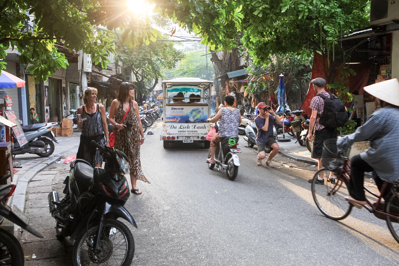 Summer Program - Adventure/Trips | Rustic Pathways | Vietnam