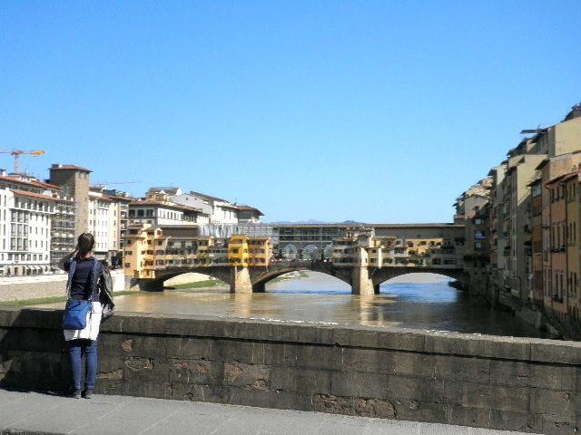 Gap Year Program - SACI Florence - Study Abroad, Graduate Degree, Summer and Gap Year Program  3