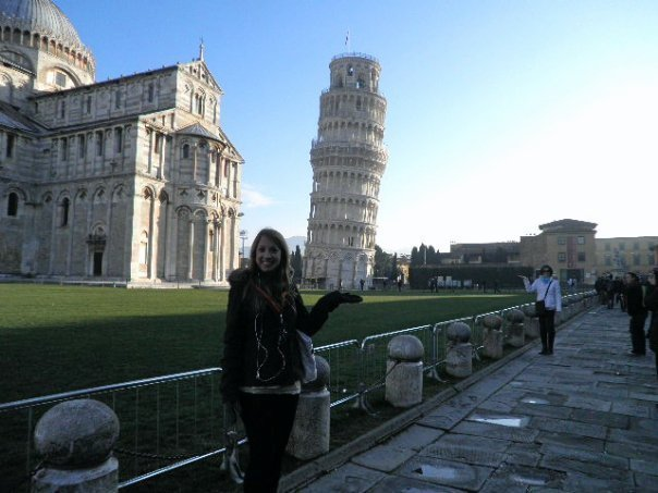 Gap Year Program - SACI Florence - Study Abroad, Graduate Degree, Summer and Gap Year Program  4