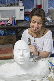 Summer Program - Pre-College | School of the Art Institute of Chicago: Early College Program- Summer Institute