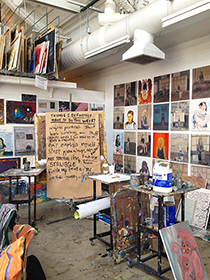 Summer Program - Visual Arts | School of the Art Institute of Chicago: Early College Program- Summer Institute
