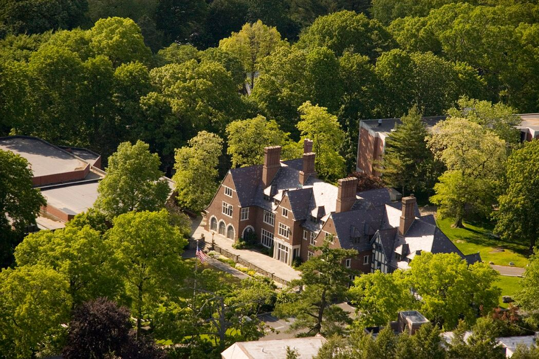 College - Sarah Lawrence College  1
