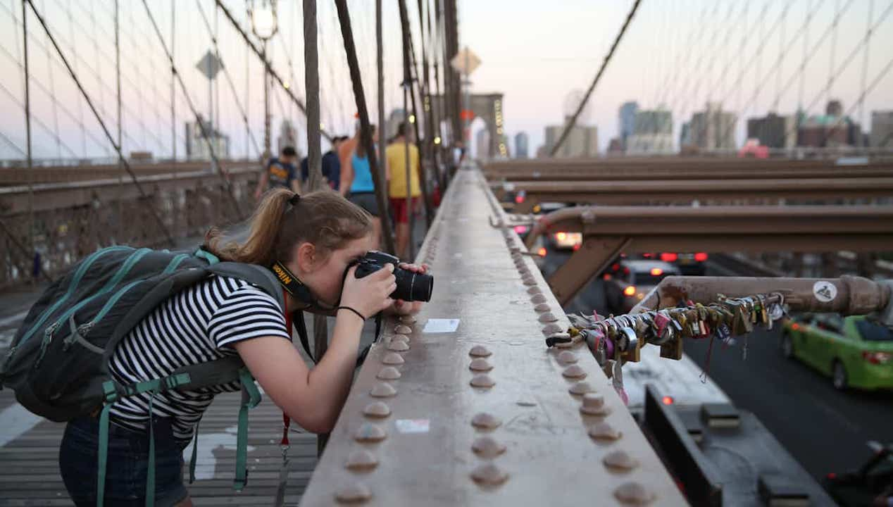 Summer Program - Arts | The School of The New York Times: Photojournalism as Art