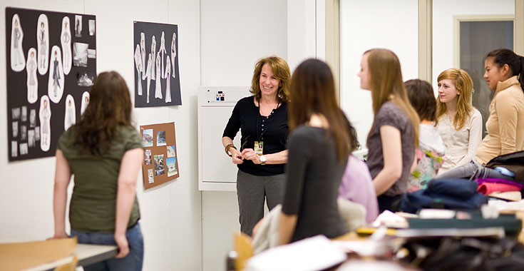 Gap Year Program - School of The Art Institute of Chicago (SAIC): Summer GAP Program  1
