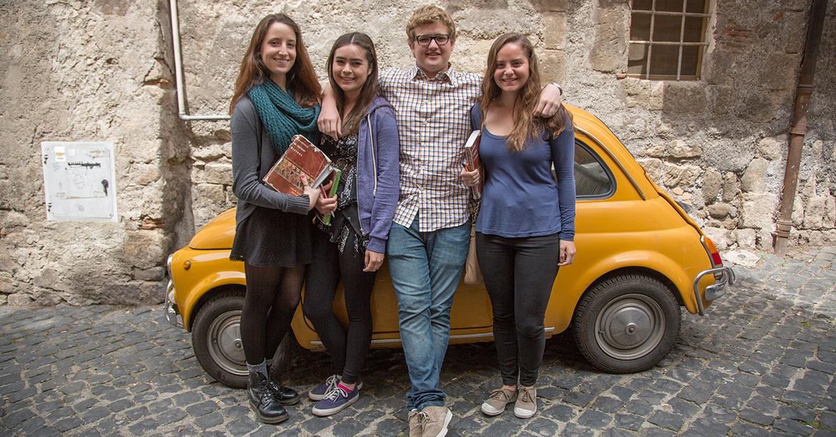 School - School Year Abroad  3