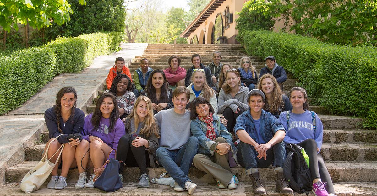 School - School Year Abroad  2
