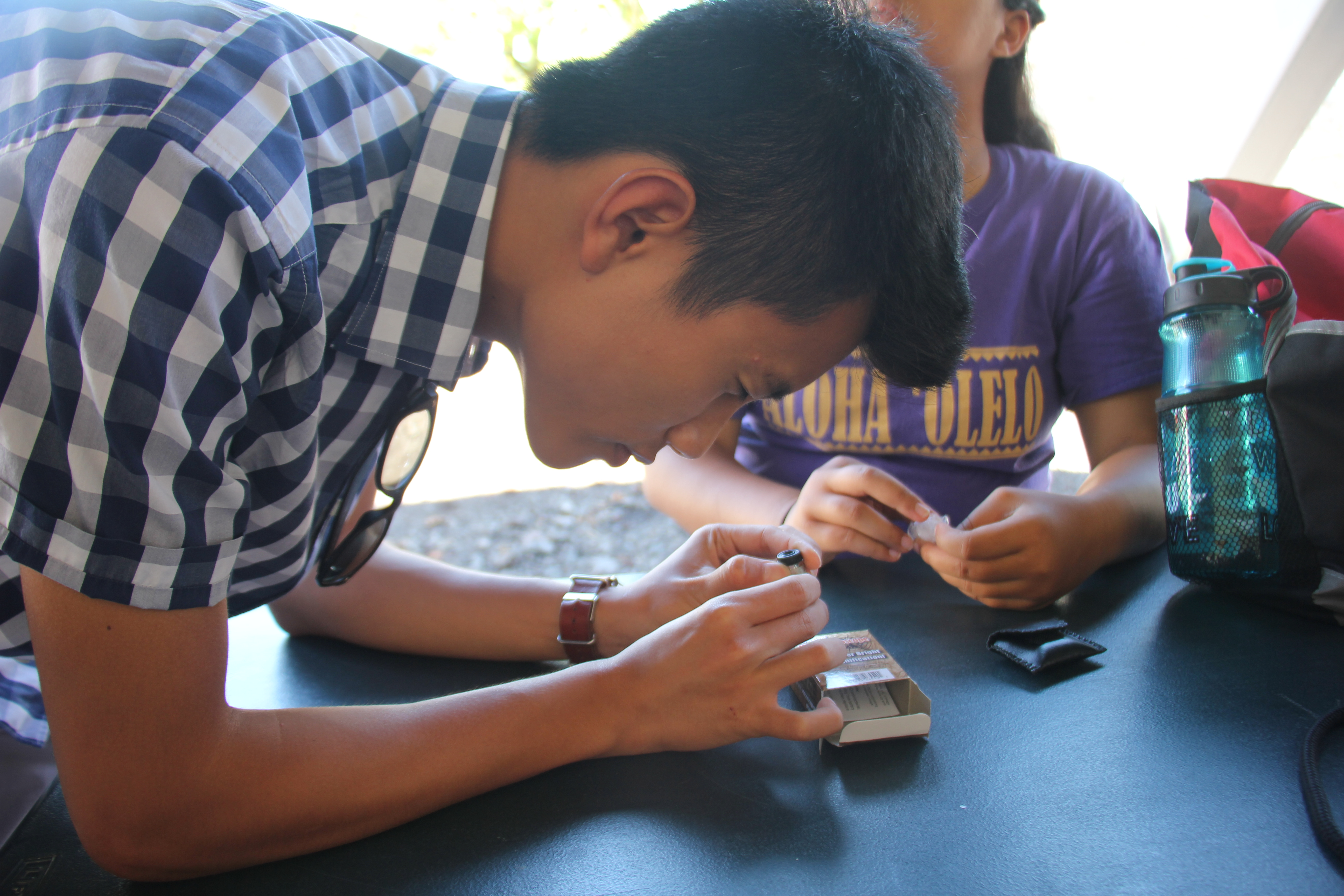 Summer Program - Science | Science Camps of America: Air and Space Camp
