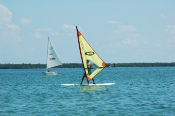 Summer Program - Fishing | Seacamp Association Inc.