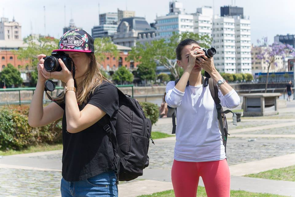 Gap Year Program - Mente Argentina: Semester Photography Program in Buenos Aires  2