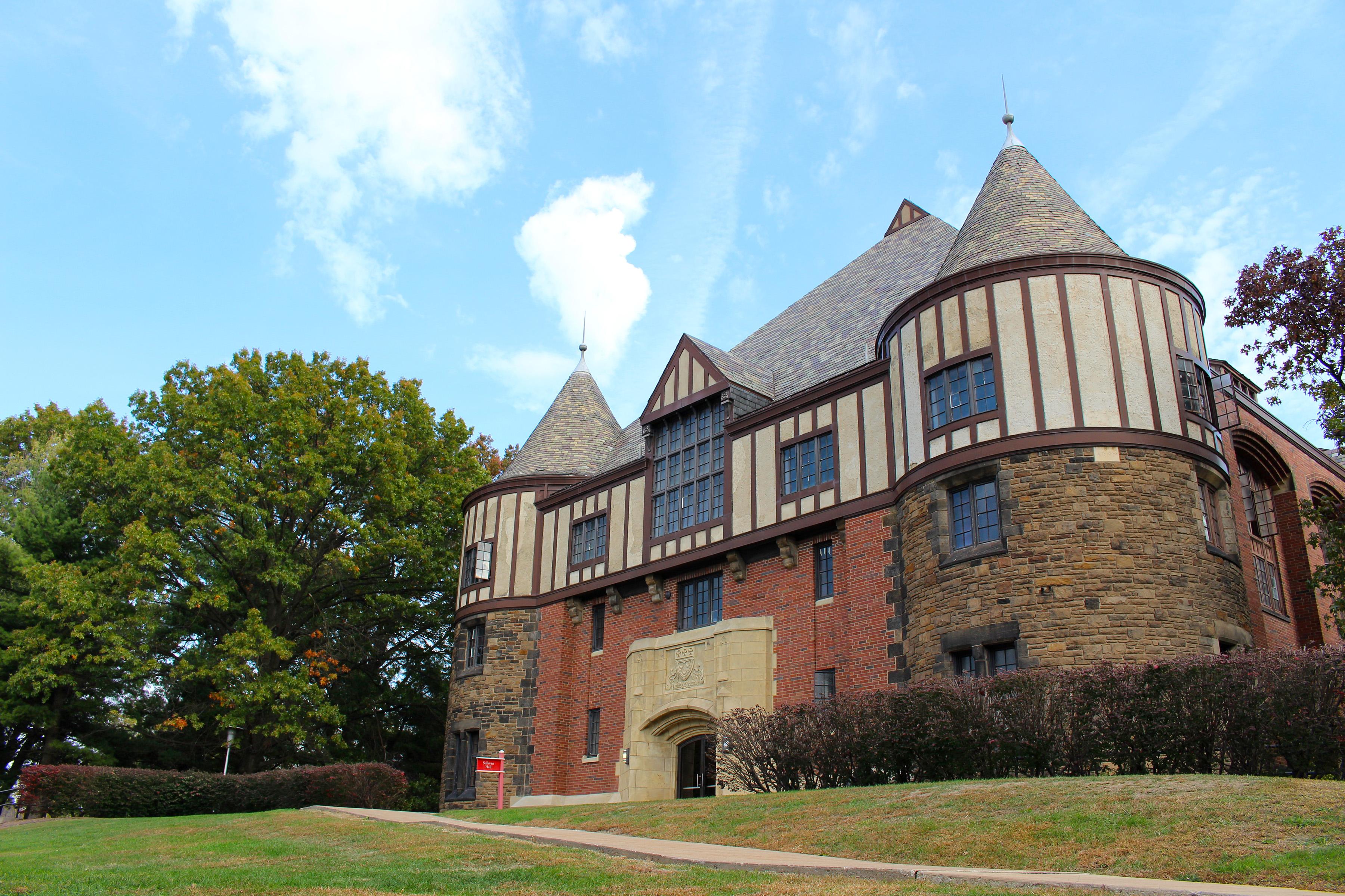College - Seton Hill University  2