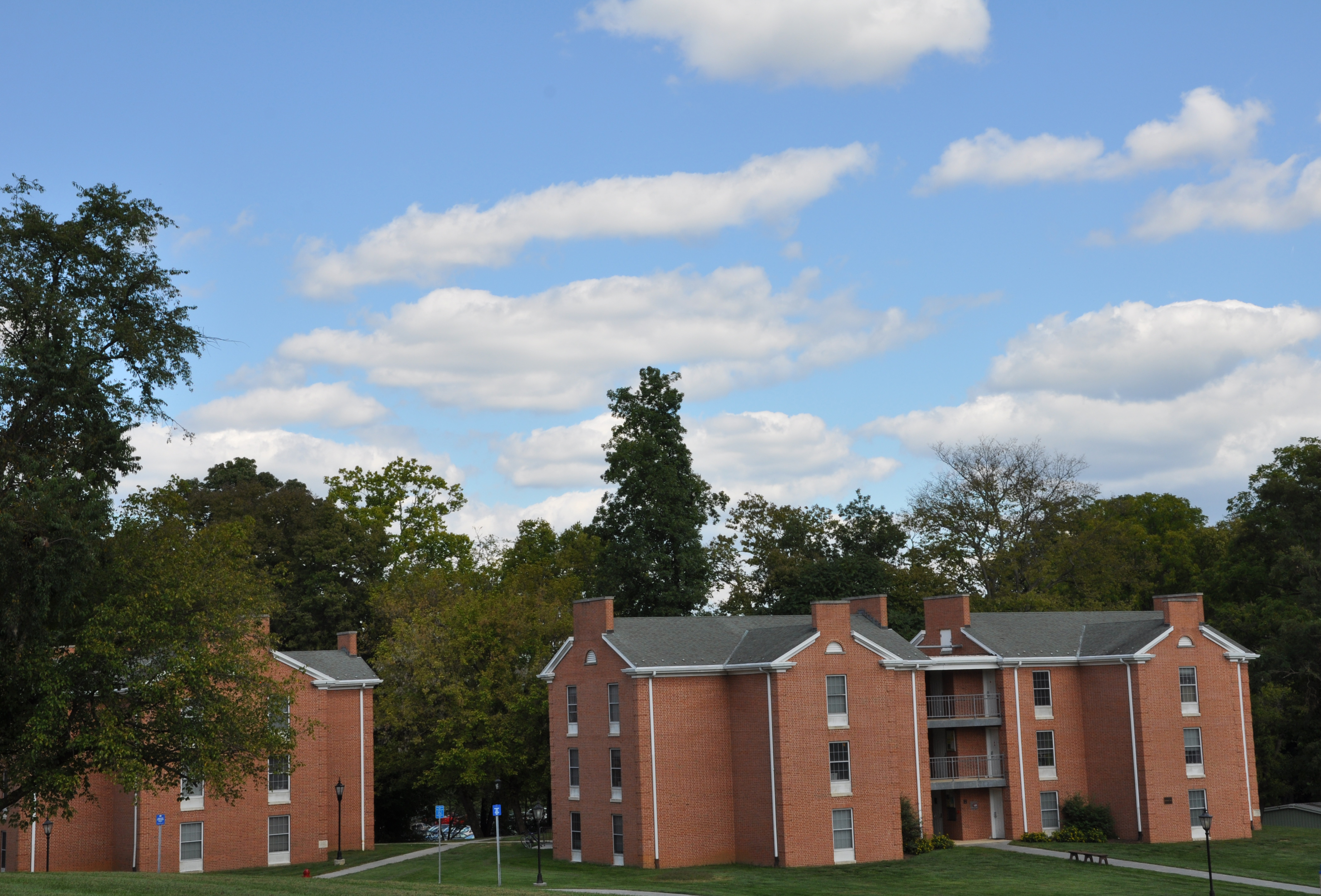 College - Shepherd University  2