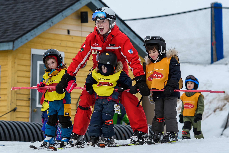 Gap Year Program - Ski le Gap: Ultimate Ski Experience  8