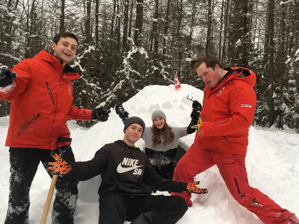 Gap Year Program - Ski le Gap: Ultimate Ski Experience  6