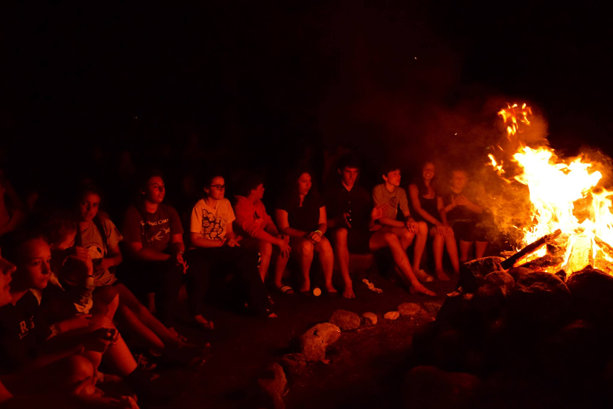 Summer Program - Kayaking | Slovenski Camps