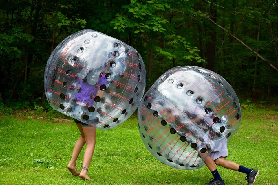 Summer Program - Water Sports | Slovenski Camps