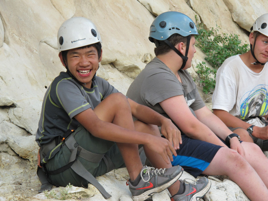 Summer Program - Learning Differences | SOAR Wyoming: Adventure Camps for Students with LD and ADHD