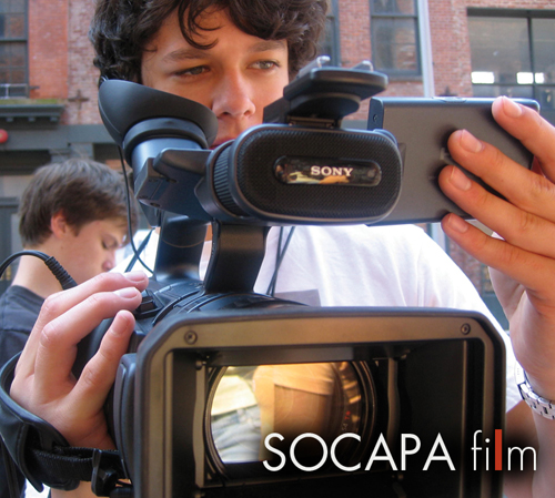 Summer Program - Acting | SOCAPA: Acting Camp