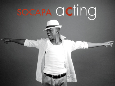 Summer Program - Musical Theatre Arts | SOCAPA: Acting Camp