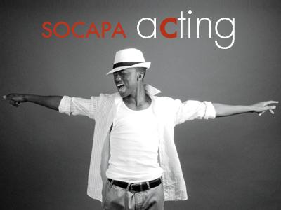 Summer Program - Theatre Arts | SOCAPA: Acting Camp