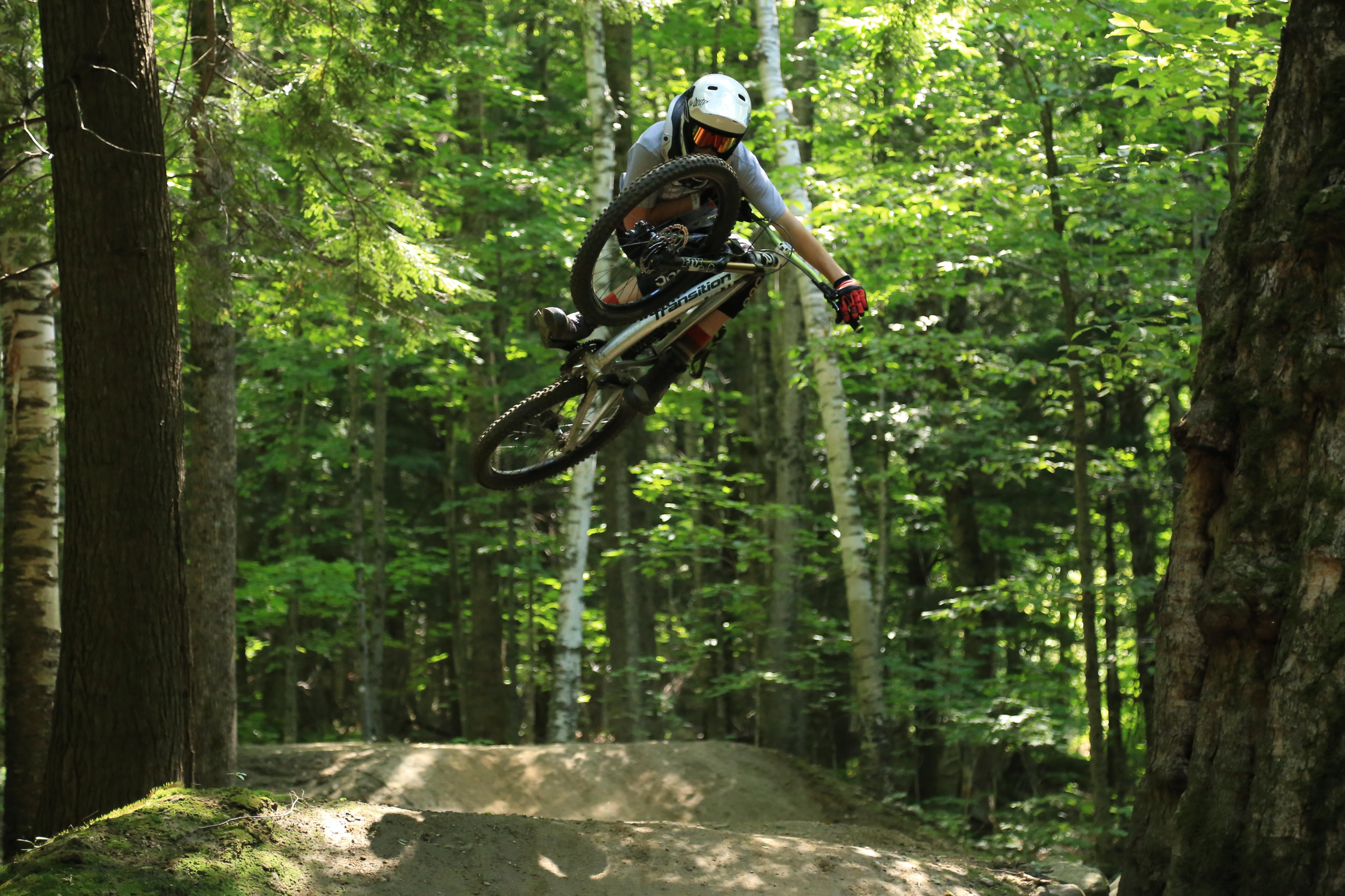 Summer Program - Biking | SOCAPA: Mountain Camp