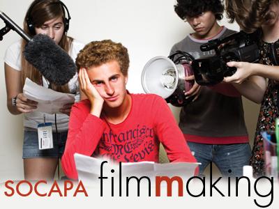 Summer Program - Theatre Arts | SOCAPA: Performing Arts