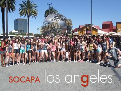 Summer Program - Dance | SOCAPA: Performing Arts