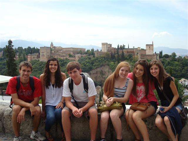 Gap Year Program - Sol Abroad High School & Gap Year Program Spain  7