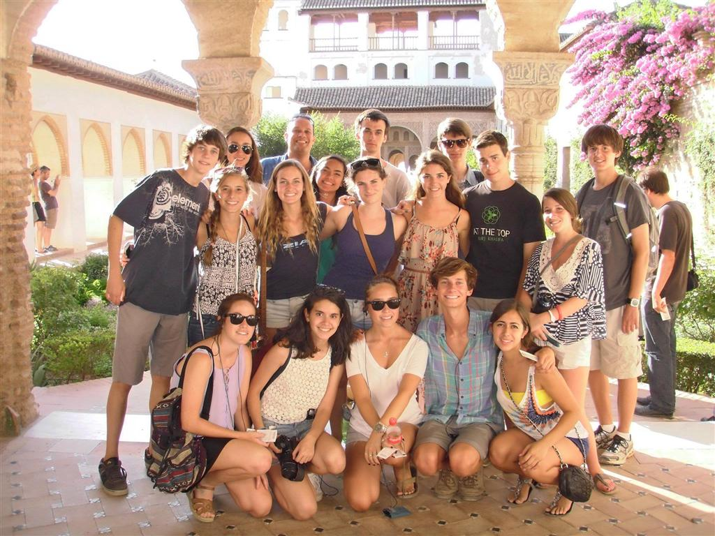 Gap Year Program - Sol Abroad High School & Gap Year Program Spain  1