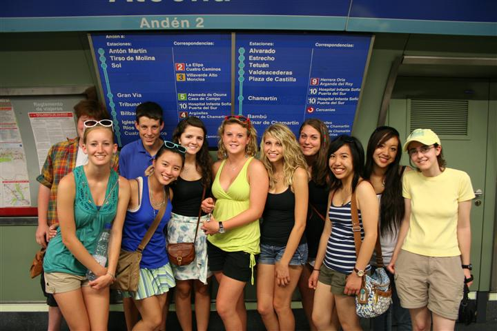 Gap Year Program - Sol Abroad High School & Gap Year Program Spain  4