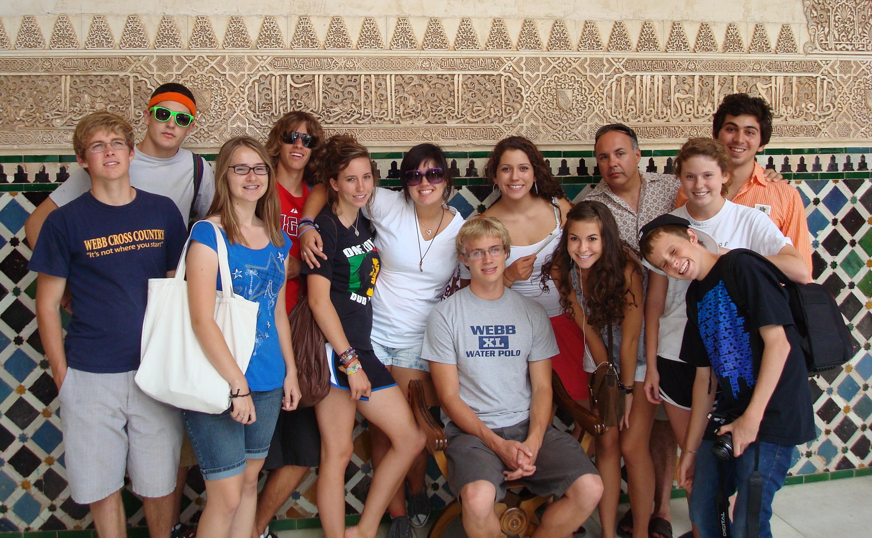 Summer Program - Spanish   Sol Abroad High School Study Abroad