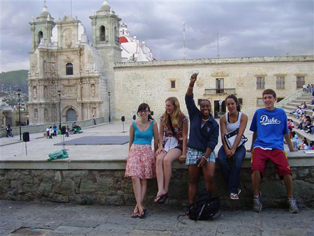 Summer Program - Spanish | Sol Abroad Summer Study Abroad in Spain