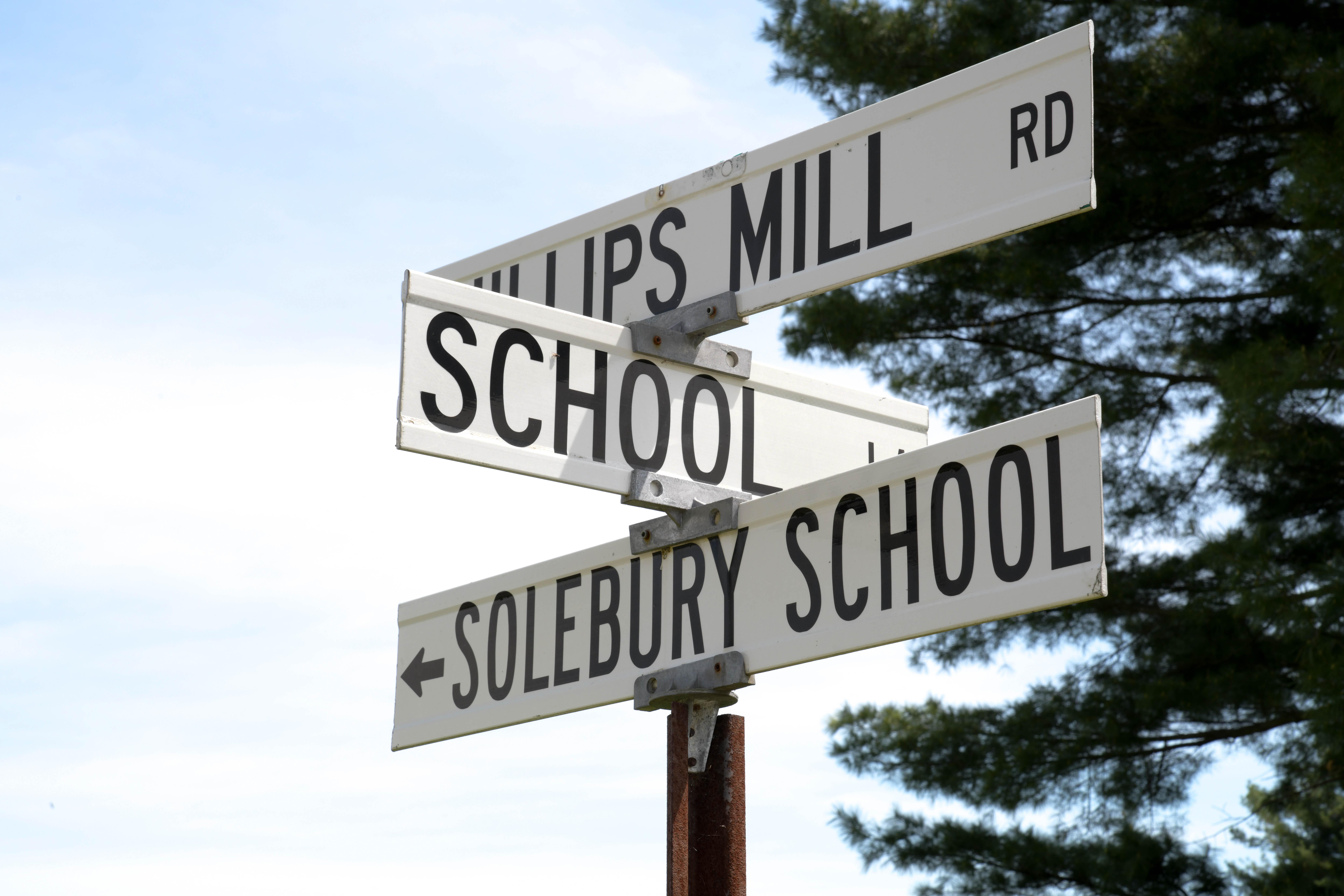 School - Solebury School  4