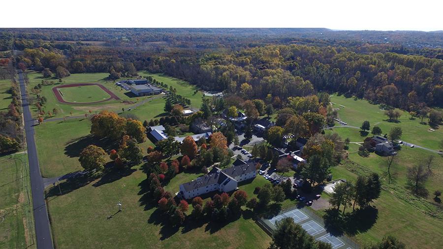 School - Solebury School  1