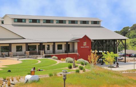 School - Sonoma Academy  1