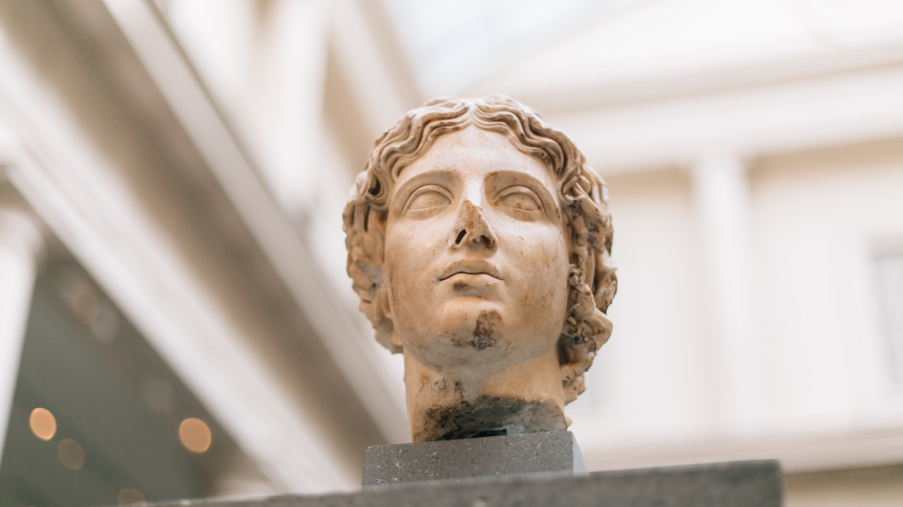 Summer Program - Arts | Sotheby's Institute: Art History