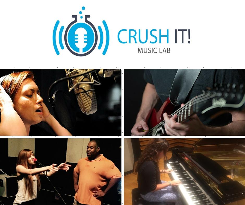 Summer Program - Singing/ Vocal Training   Soundcheck Artists - Vocal Summer Workshops