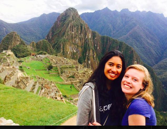 Gap Year Program - Gapforce South America Explorer  1