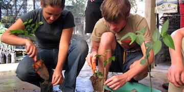 Gap Year Program - Thinking Beyond Borders - Latin America Gap Semester  4