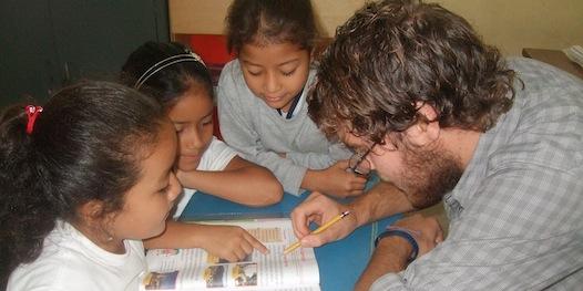 Gap Year Program - Thinking Beyond Borders - Latin America Gap Semester  5