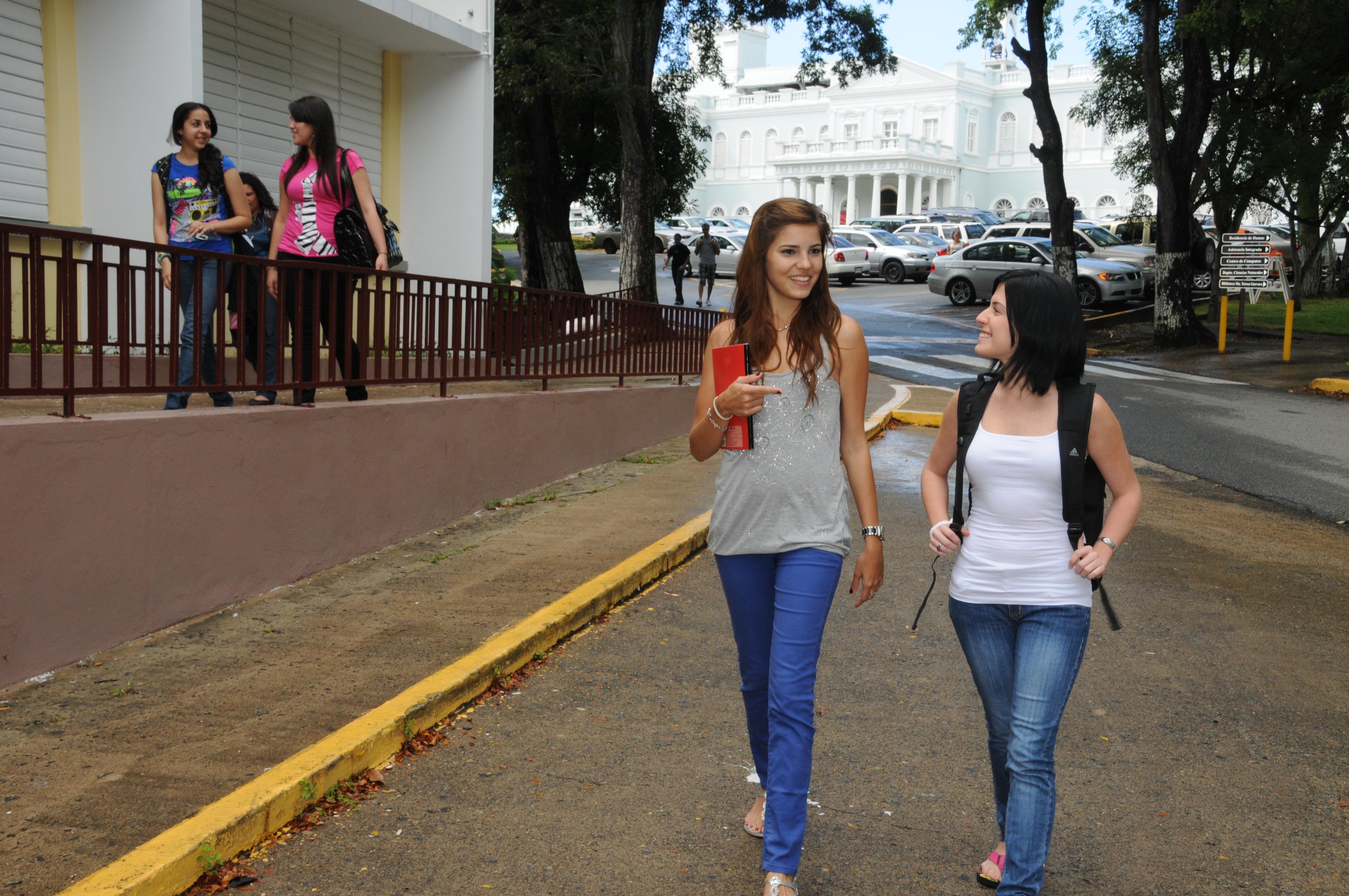 Summer Program - Spanish | Spanish Studies Abroad: Summer Term in Puerto Rico