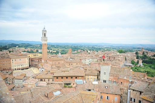 Summer Program - Adventure/Trips | SPI High School Summer Programs for College Credit in Siena, Italy