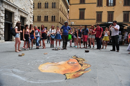 Summer Program - Travel And Tourism | SPI High School Summer Programs for College Credit in Siena, Italy