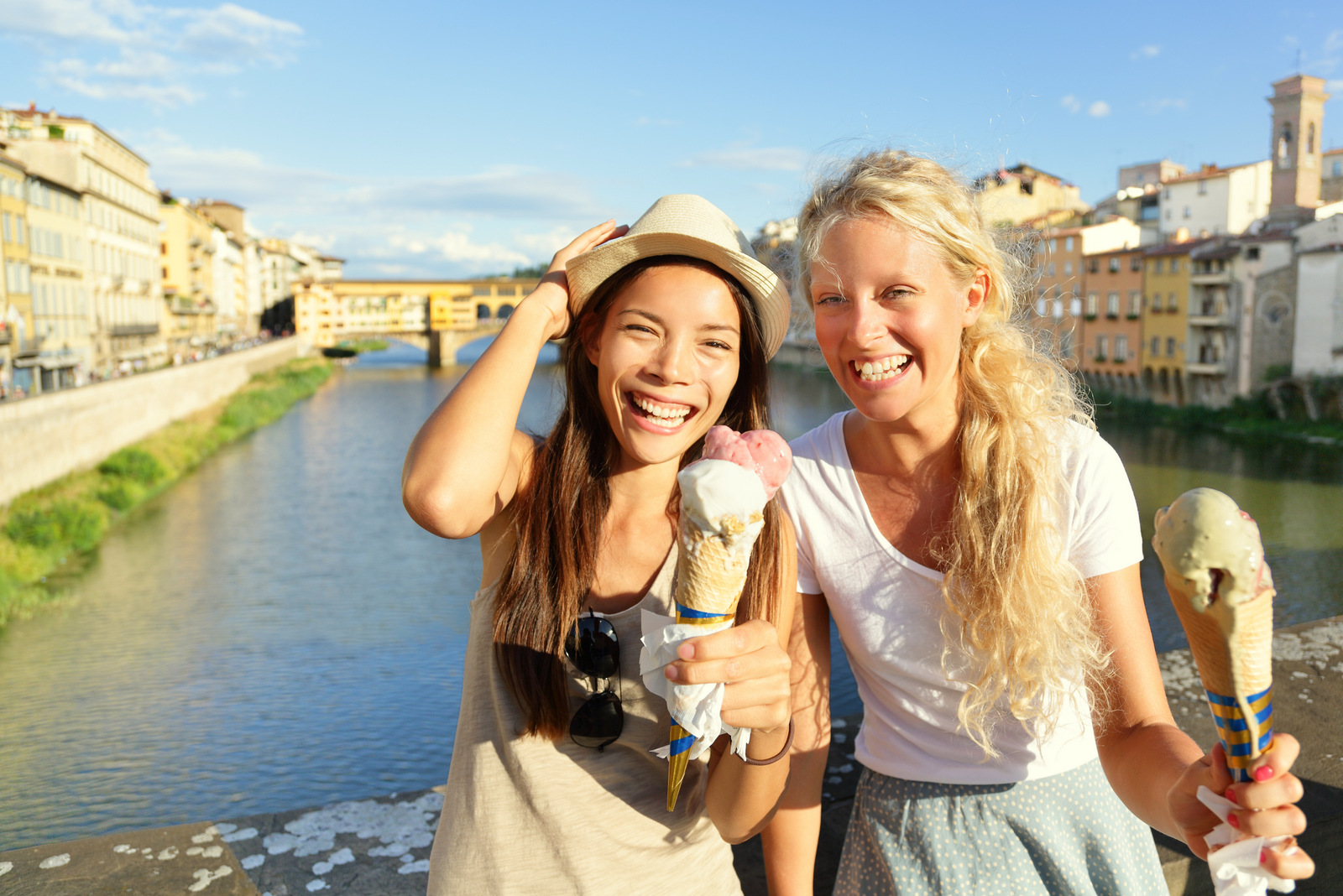 Summer Program - Travel And Tourism | SPI Study Abroad: High School Programs in Spain, France, Italy, Costa Rica & China